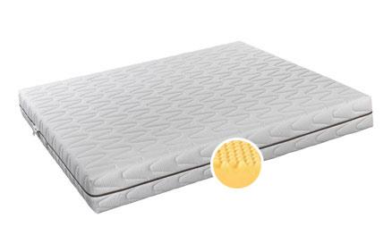 materasso aquaterm soft lampo linea easy